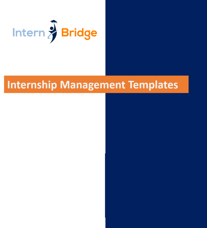 InternBridge Intern Templates