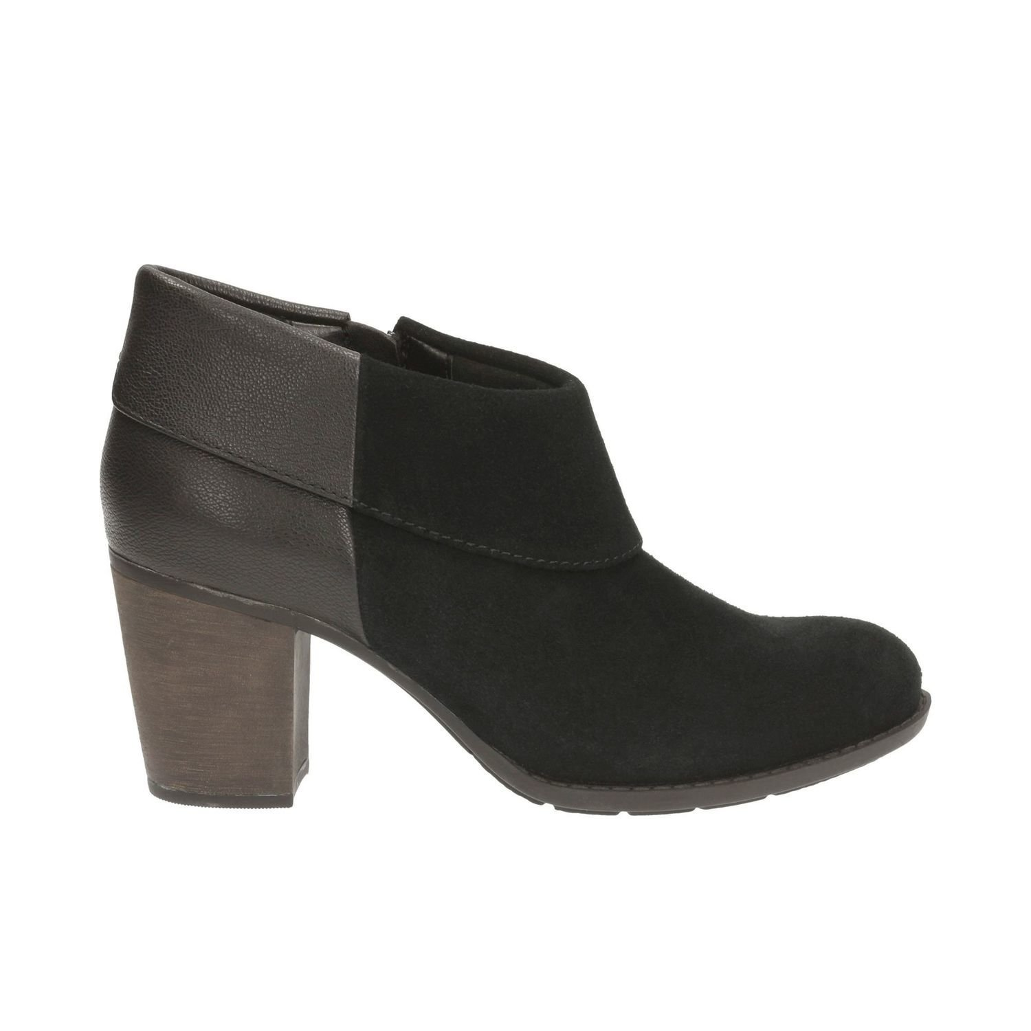 Botas Enfield Canal Negro TN-2380484