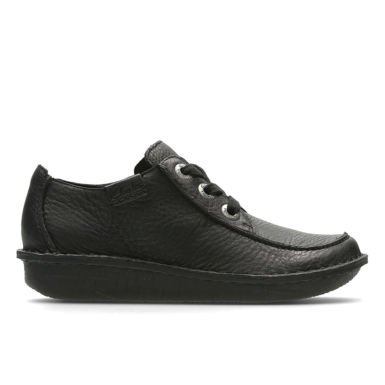 Zapatos Funny Dream Cuero Negro TN-2380094