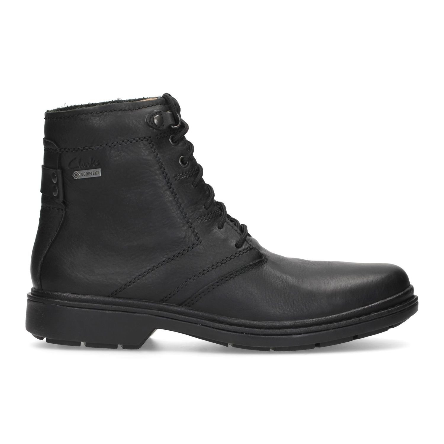 Botas Rockie Co GTX Negro Impermeable TN-2380087