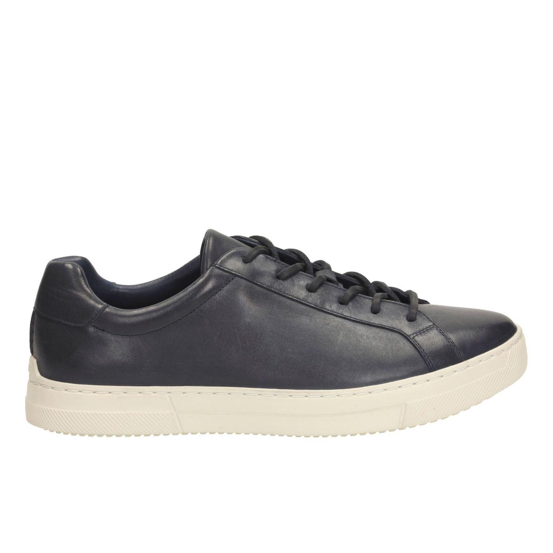 Zapatos Ballof Up Cuero Marino TN-2380549