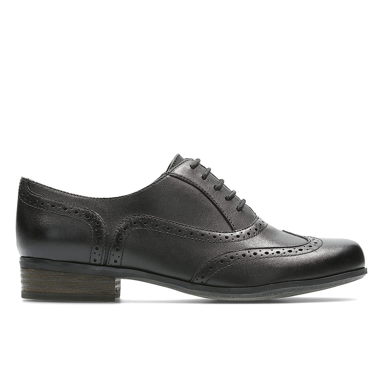 Zapatos Hamble Oak Cuero Negro TN-2380171