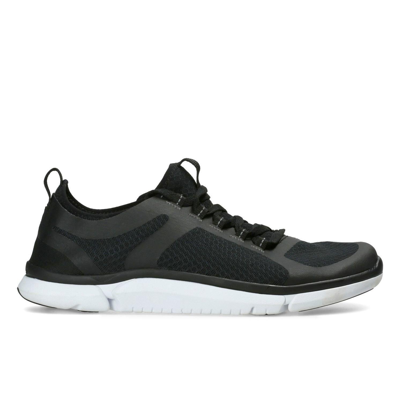 Zapatos Triken Active Sintetico Negro TN-2380615