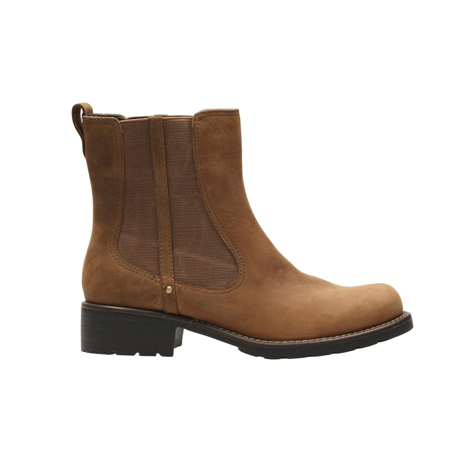 Botas Orinoco Club Marron Tabaco TN-2380086