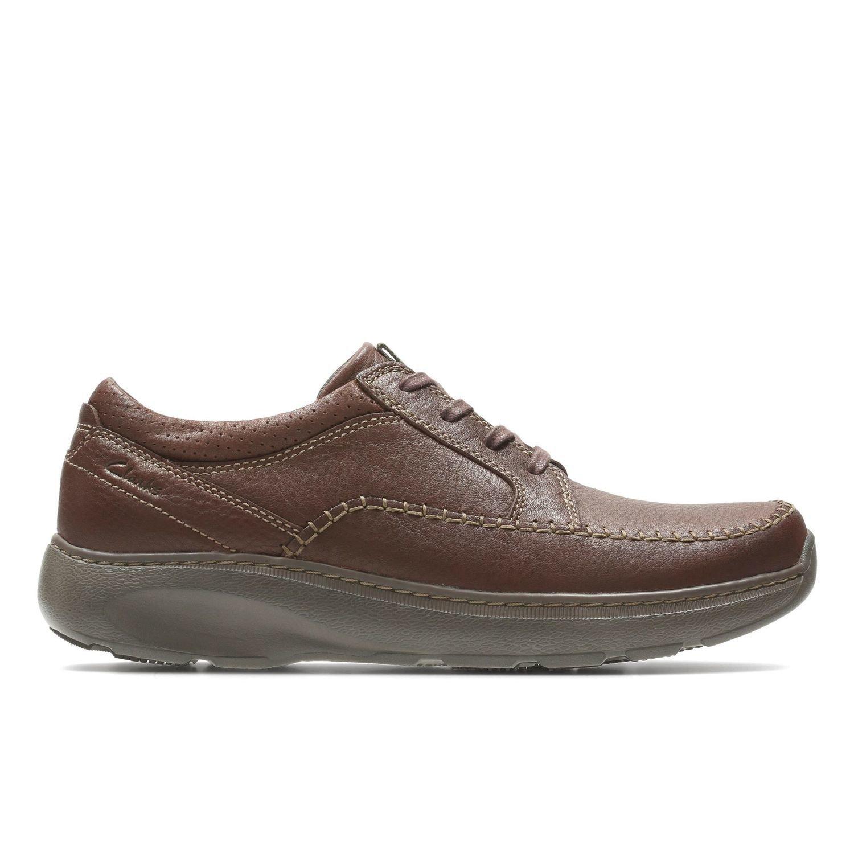 Zapatos Charton Vibe Cuero Marron TN-2380368