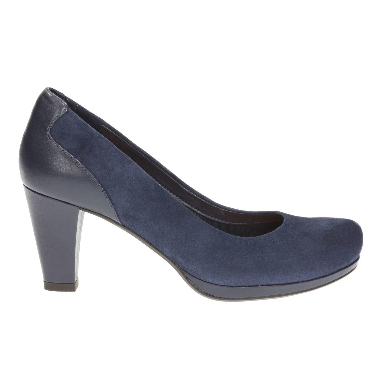 Zapatos Chorus Chic Ante Marino TN-2380578