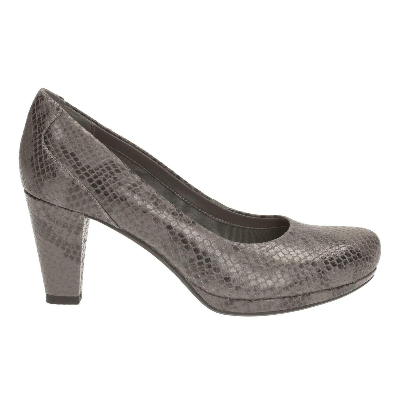 Zapatos Chorus Chic Topo Efecto Serpiente TN-2380542
