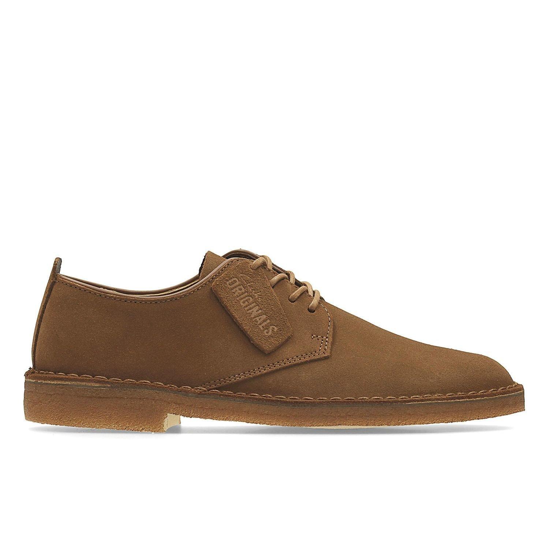 Zapatos Desert London Ante Ocre TN-2380152