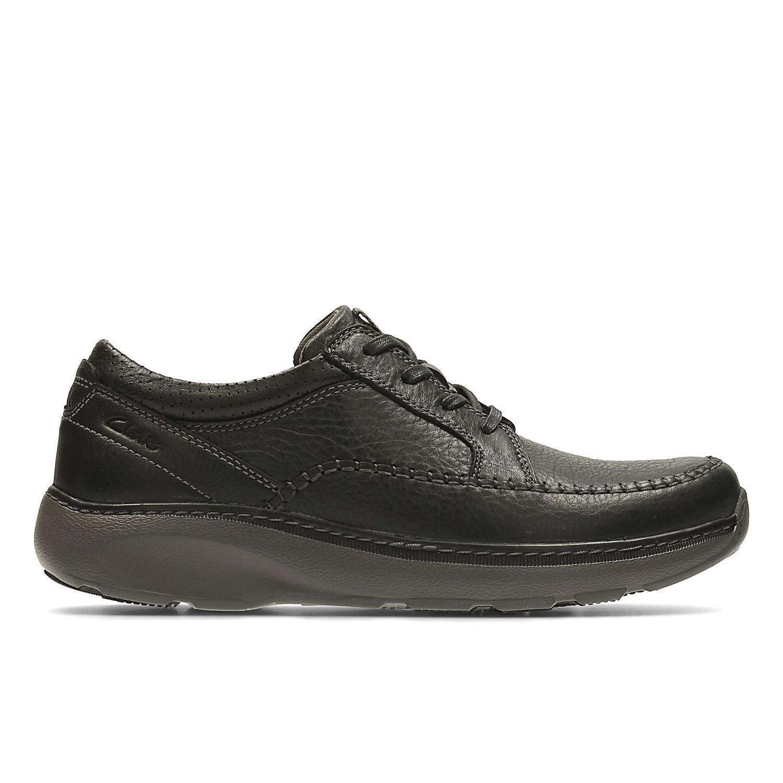 Zapatos Charton Vibe Cuero Negro TN-2380365