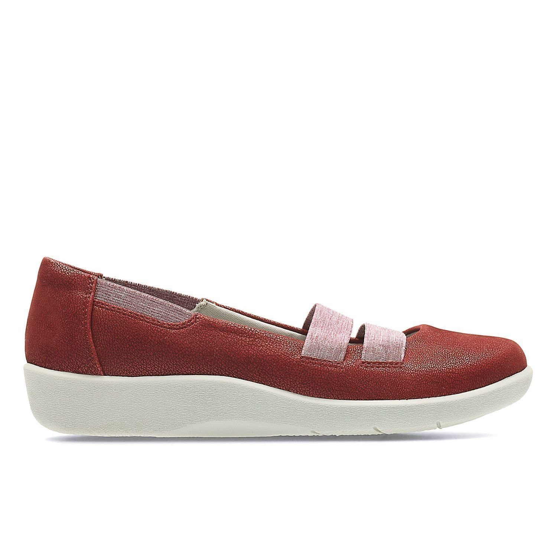 Zapatos Sillian Rest Cereza TN-2380377