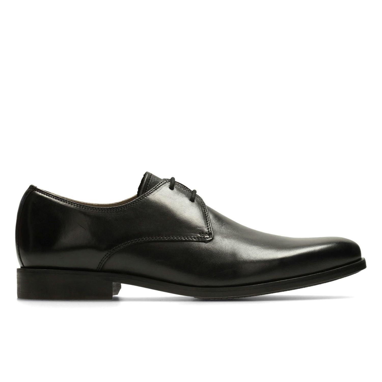 Zapatos Amieson Walk Cuero Negro TN-2380379
