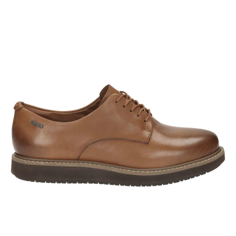 Zapatos GlickDarby GTX Cuero Marron Tostado TN-2380468
