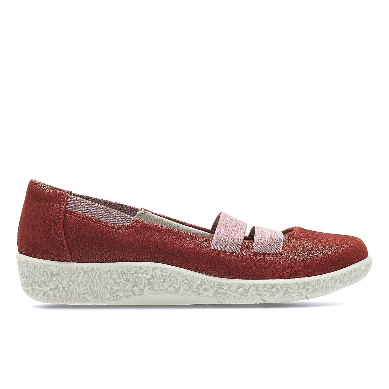 Zapatos Sillian Rest Cereza TN-2380366