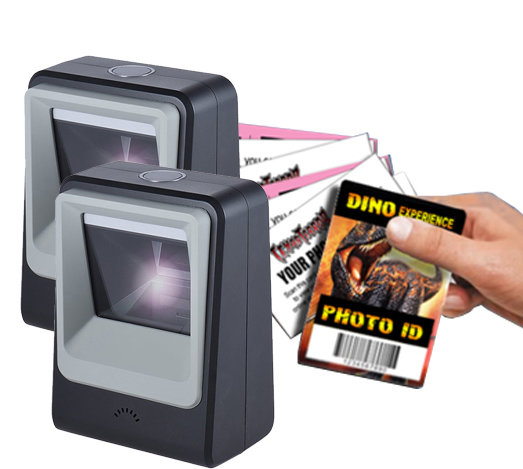 Photamate Sales Station Kit PMSS
