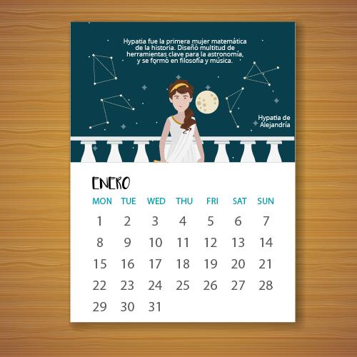 Calendario 2019 ANTES 12.99€