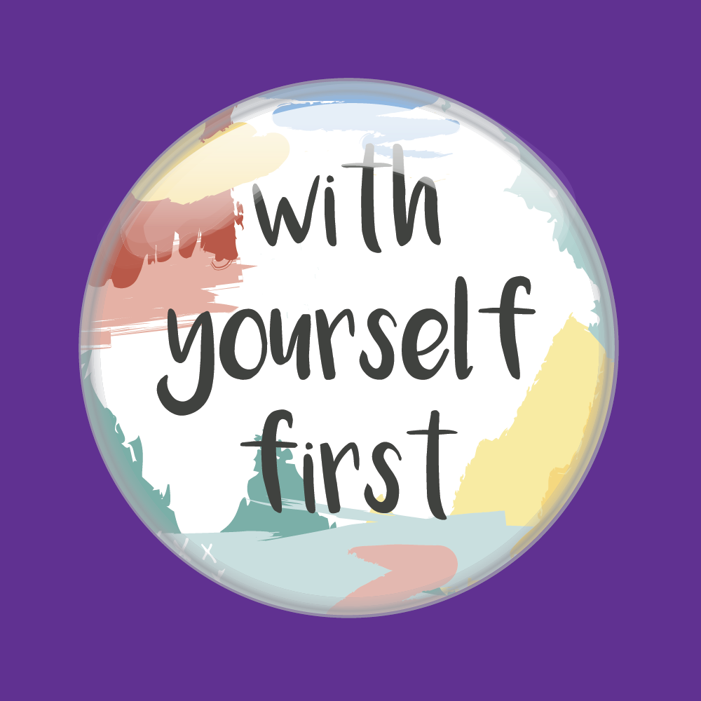 Chapa - With yourself first