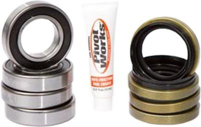 Pivot Works Rear Wheel Bearing Kit 52-0368