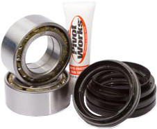 Pivot Works Front Wheel Bearing Kit 52-0335