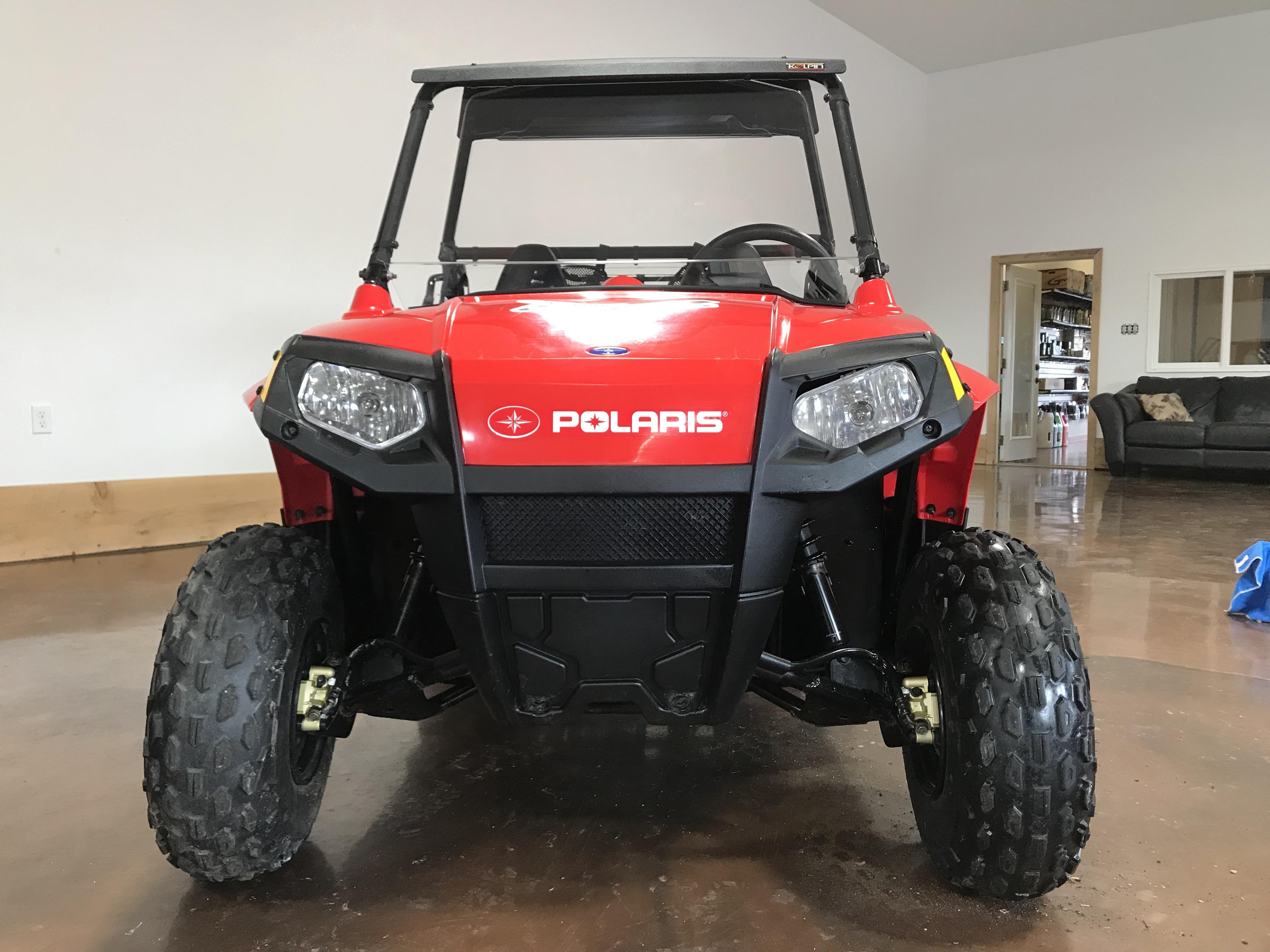 Pending - 2013 Polaris RZR 170