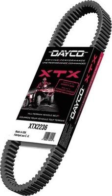 DAYCO Belt RZR/Ranger XP 900, 2012-16