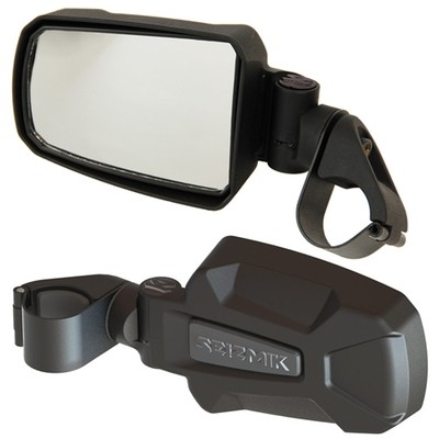 SEIZMIK STRIKE SIDE MIRROR