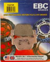 EBC BRAKE PADS FA373R