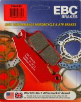 EBC BRAKE PADS FA443X