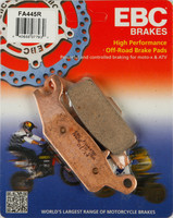 EBC BRAKE PADS FA445R