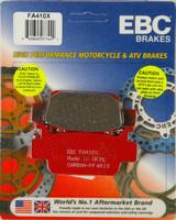 EBC BRAKE PADS FA410X