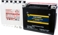 FIRE POWER BATTERY CTX20HL-BSA MAINTENANCE FREE