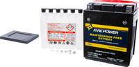 FIRE POWER BATTERY CTX14AH-BS MAINTENANCE FREE
