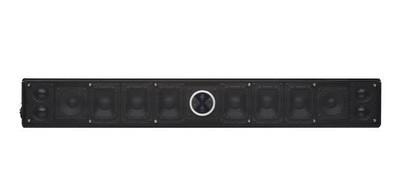 Powerbass XL-1200 12 Speaker Amplified Powersports Soundbar
