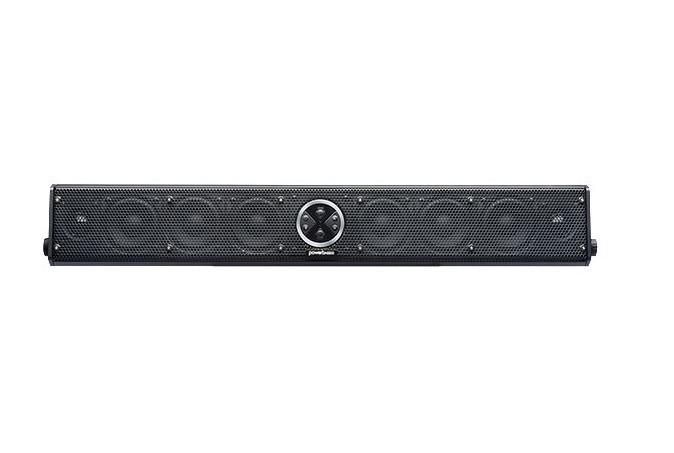 Powerbass XL-800 8 Speaker Amplified Powersports Soundbar
