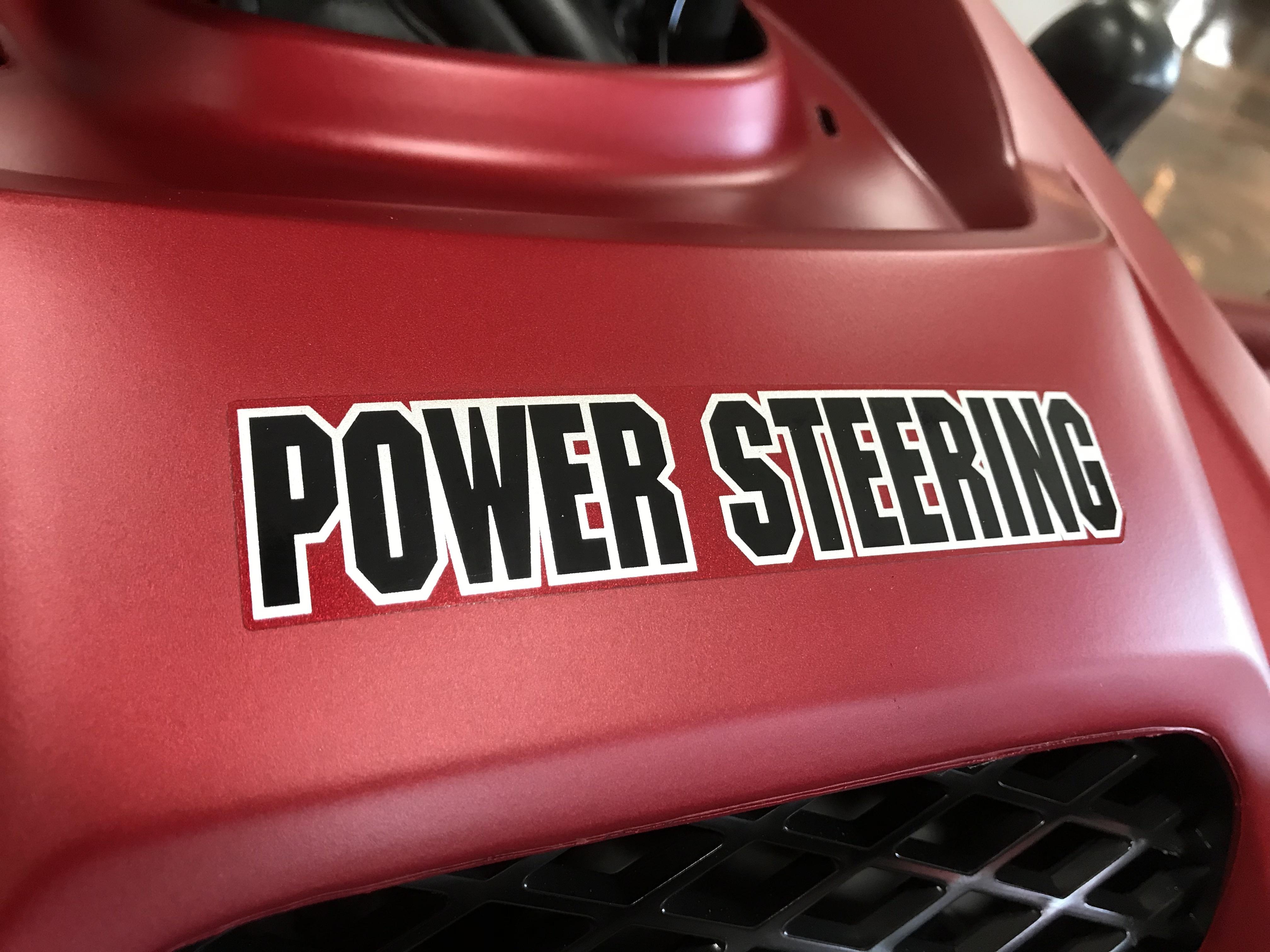 2013 Suzuki KingQuad 500 AXi EPS - ONLY 138 Miles!
