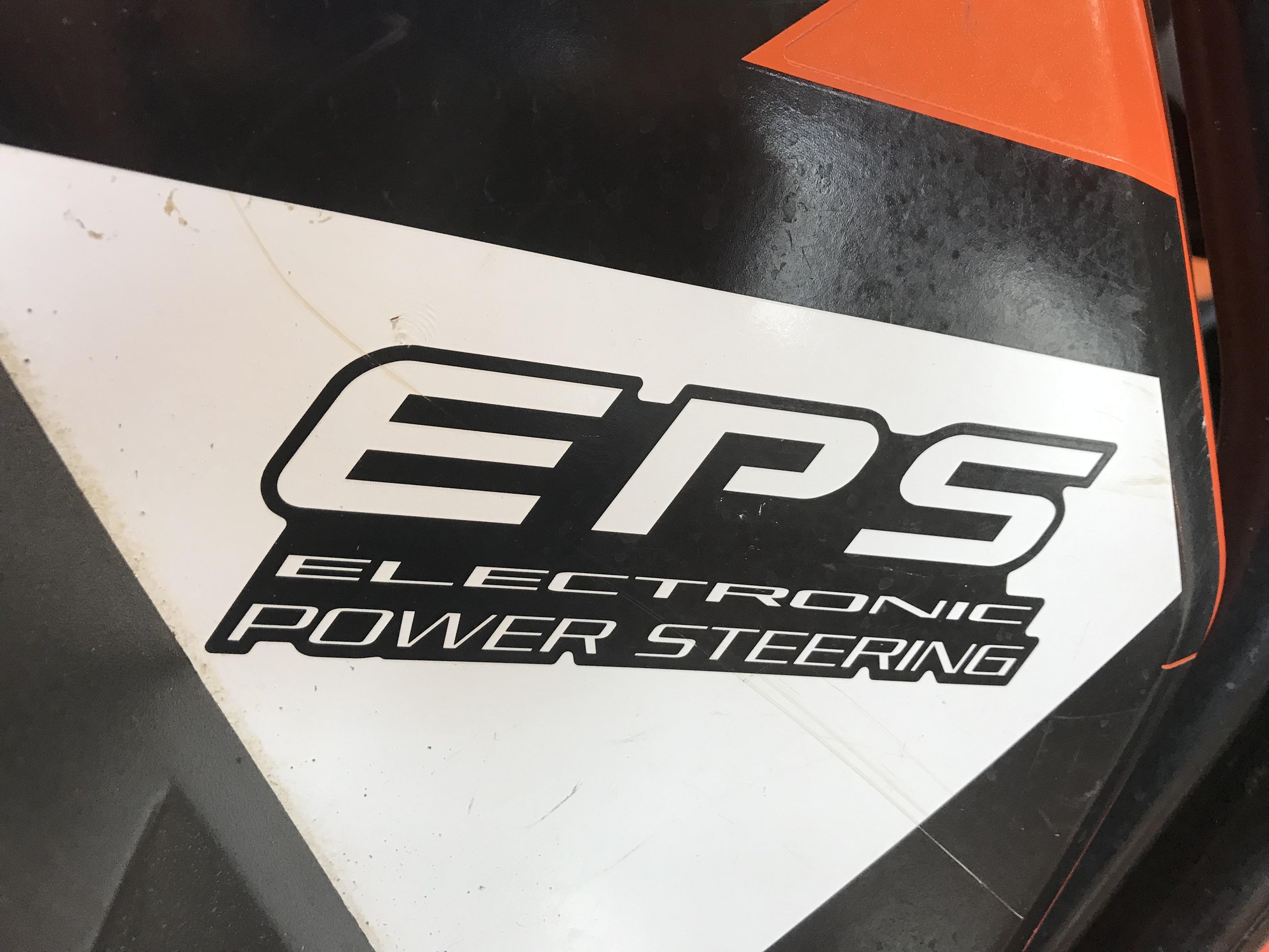 2014 Polaris RZR XP 900 EPS
