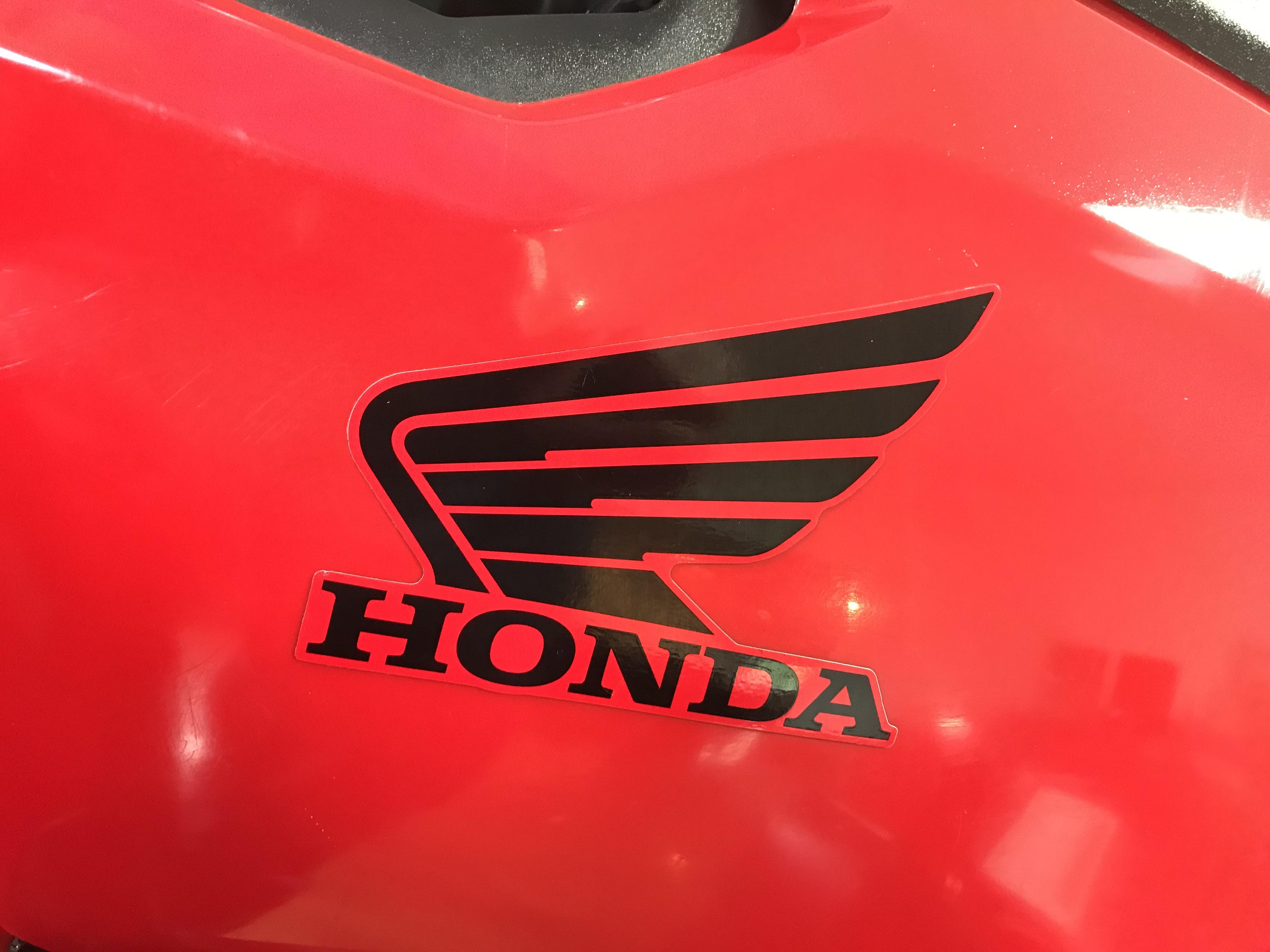 2016 Honda Rancher 420 EPS
