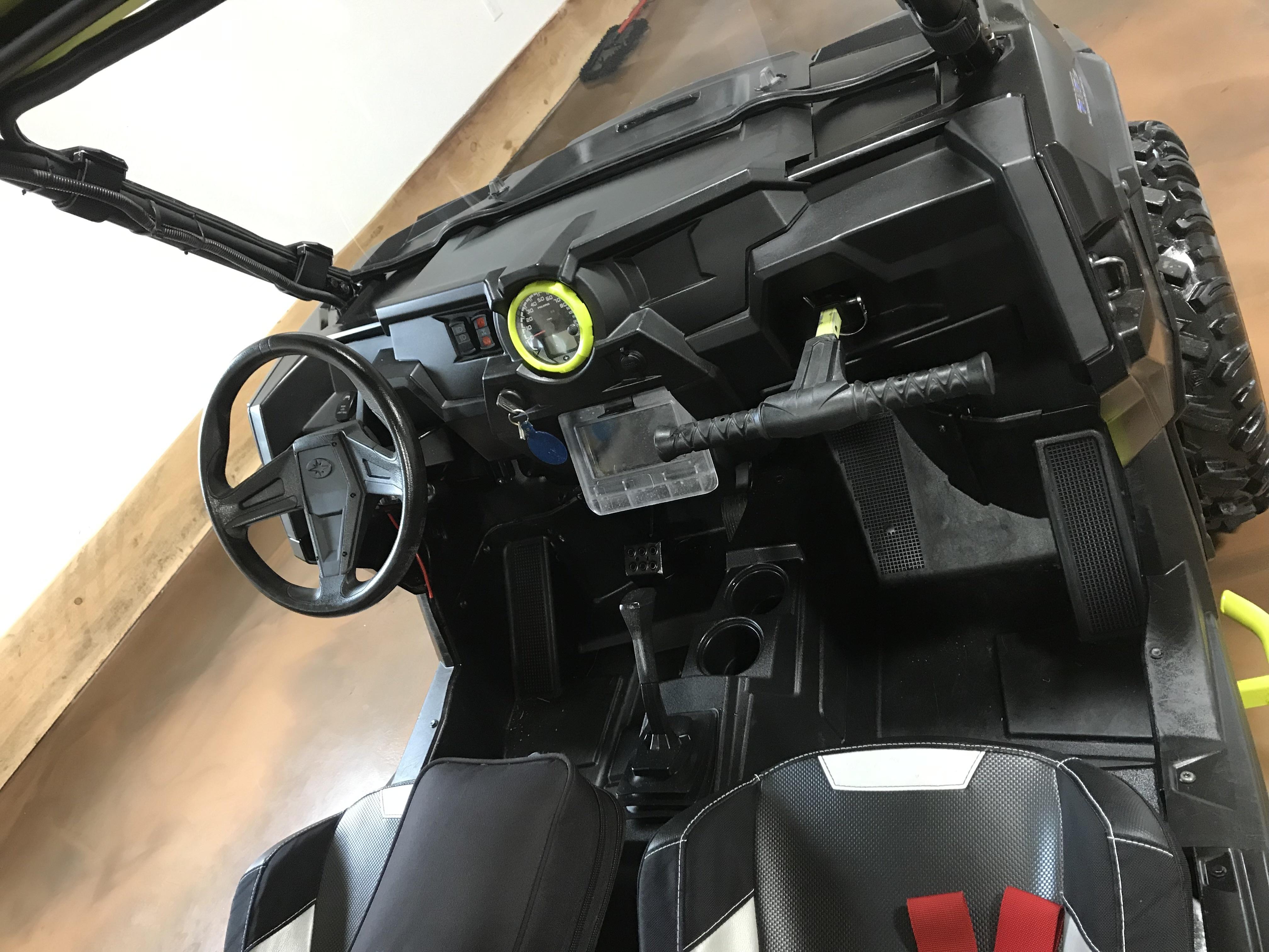 2016 Polaris RZR 900 EPS