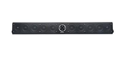 Powerbass XL-1000 10 Speaker Amplified Power Sports Sound Bar