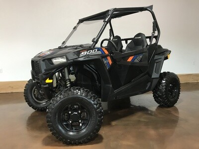 2015 Polaris RZR-S 900 EPS