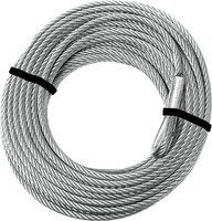 KFI STEEL CABLE 4500-5000 SERIES