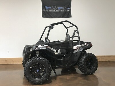 2016 Polaris Sportsman Ace 900 SP