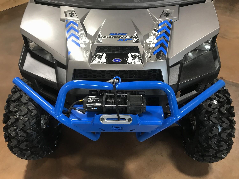 2017 Polaris Ranger XP 1000 EPS High Lifter Edition