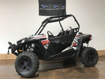 2016 Polaris RZR-S 1000 EPS