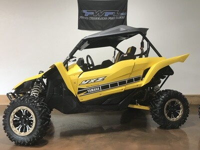 2016 Yamaha YXZ 1000R EPS SE - 60th Anniversary Edition