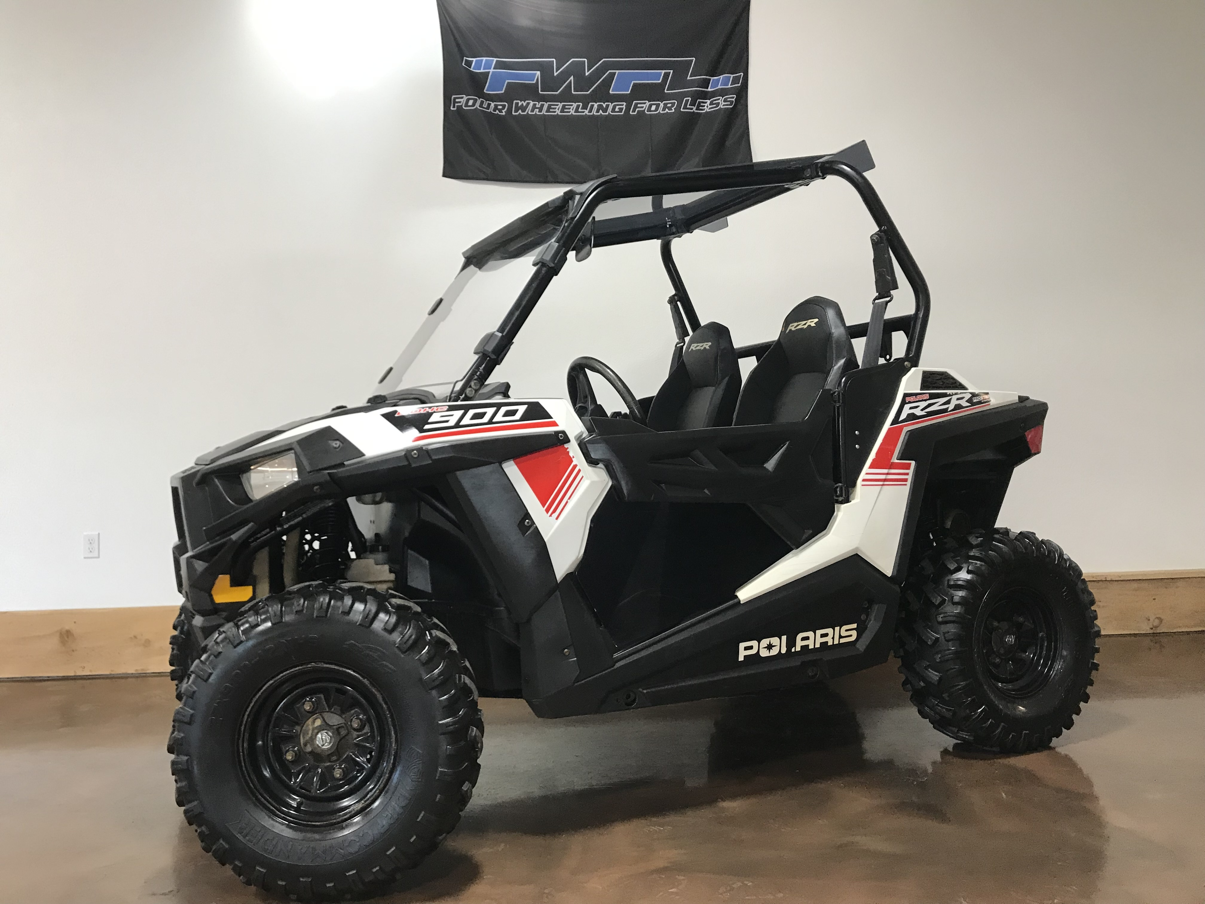 Four Wheeling For Less | Specializing in buying and selling