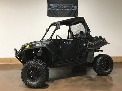 2014 Polaris RZR XP 900 EPS
