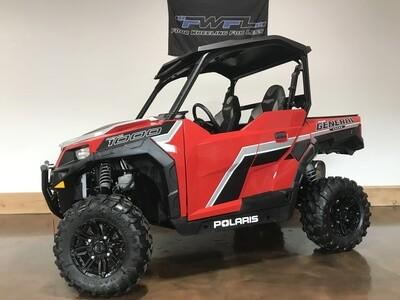 2019 Polaris General 1000 EPS Premium
