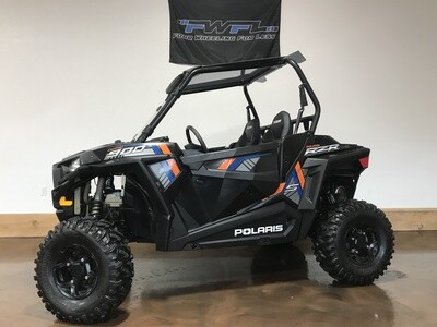2015 Polaris RZR S 900 EPS - As low as $190/Month!