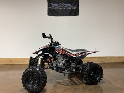 2013 Yamaha YFZ450 - As low as $97/Month!