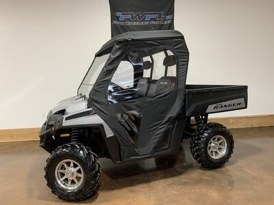 2009 Polaris Ranger 700 HD EPS